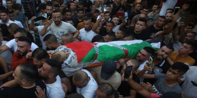 Muere otro joven palestino por disparos de soldados israelíes