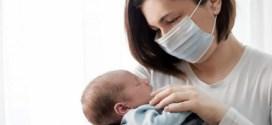 OMS aprueba lactancia materna durante infección por COVID-19 y después de la vacunación