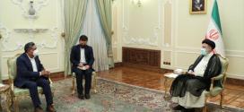 Irán firme en afianzar lazos con Bolivia pese a arrogancia de EEUU