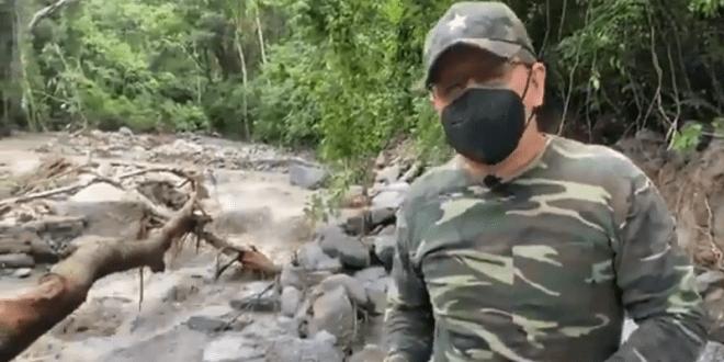 En Yaracuy: Gobierno Nacional desplegado para restablecer suministro de agua afectado tras fuertes precipitaciones