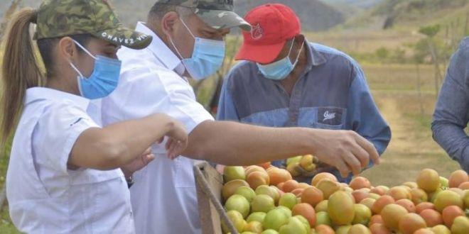 Más de 90 millardos de bolívares ha entregado el Fonfip a productores larenses