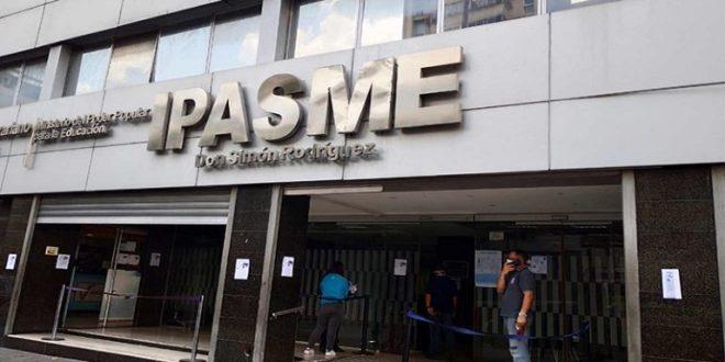 Anuncian reactivación de las unidades médicas del Ipasme
