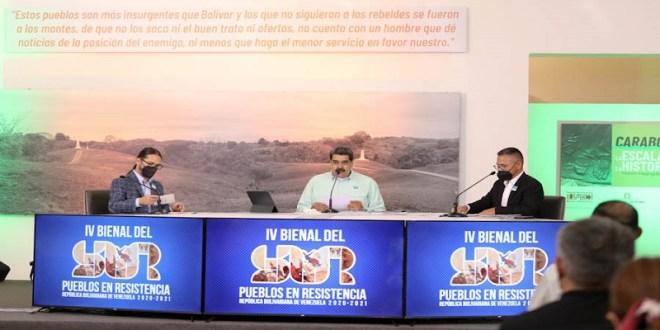 Venezuela abre II fase de Muralismo Nacional con invitación a artistas plásticos del mundo