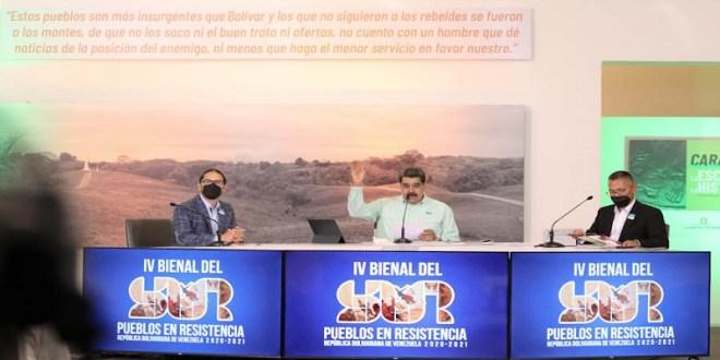 Muralistas nacionales e internacionales invitados a convertir ciudades en museos en Venezuela