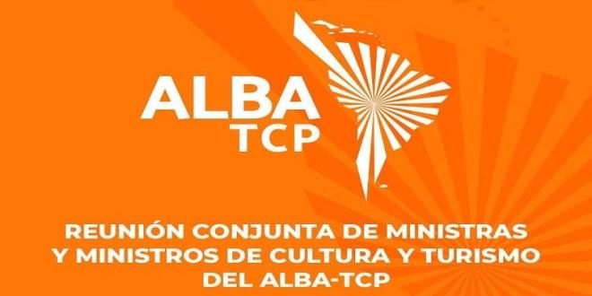 Ministros de Cultura y Turismo del ALBA-TCP se reunirán el 30 de agosto para diseñar agenda de trabajo