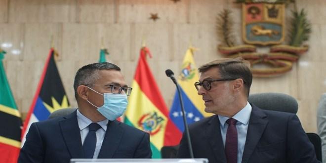 Abordar la descolonización como tarea estratégica para garantizar diversidad cultural de la región propone Venezuela a ALBA-TCP