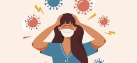 FATIGA Y CONFUSIÓN / Identifican 203 síntomas de COVID persistente