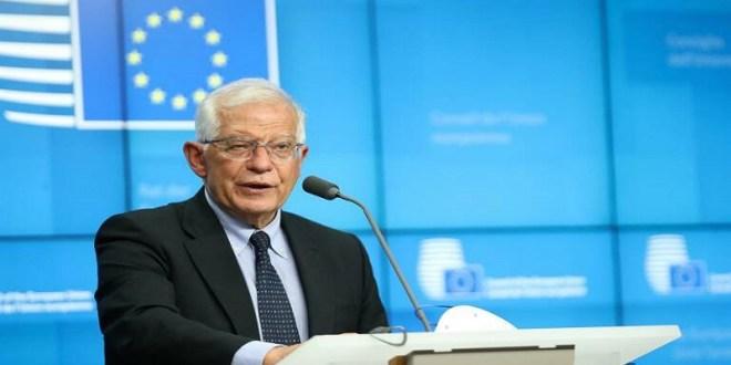 La Unión Europea abrirá un diálogo con los talibanes