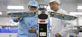 Investigadores desarrollan una tecnología que permite mantener a los pequeños satélites fuera del radar