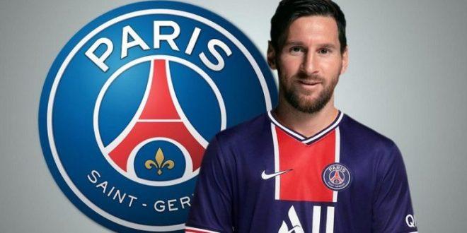 Lionel Messi se estrena con el PSG el 29 de agosto ante el Reims