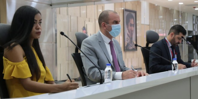 Venezuela y Oficina de la Alta Comisionada de la ONU para DDHH realizan taller sobre desapariciones forzadas