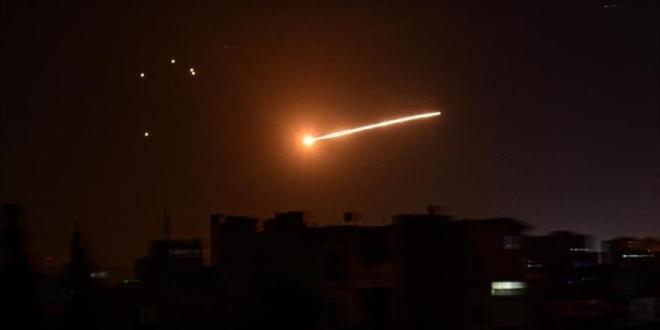 Rusia bloquea sistemas electrónicos de guerra de Israel en Siria