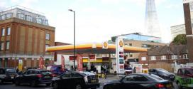 Ejército británico se prepara para resolver la crisis de gasolina