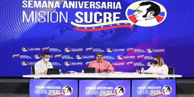 Venezuela denuncia pretensiones de Iván Duque de sabotear negociaciones en México