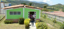 En el municipio Jiménez: Rehabilitado el Consultorio Tipo I de Las Cuibas