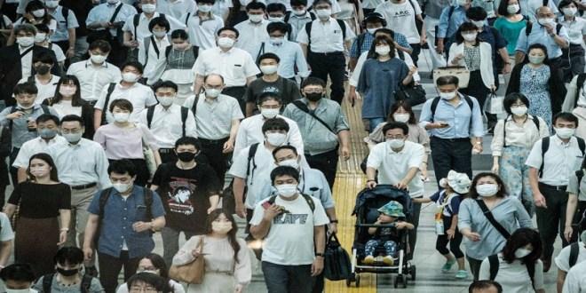 Este viernes se registran un total de 220.140.953 personas contagiadas por COVID-19 a escala mundial