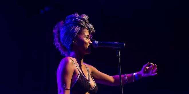 EN EL TOP 5 DE ONE RPM LATINO/ La artista larense Oshazs fue ganadora en el #JoyitasEmergentes