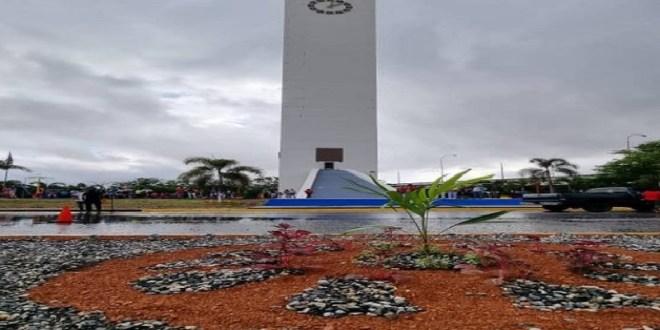 Inaugurado Complejo Turístico El Obelisco para el Vivir Bien en Barquisimeto