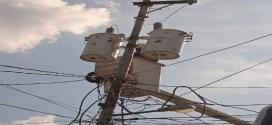 Corpoelec beneficia a 230 familias con la instalación de 6 transformadores en Barquisimeto