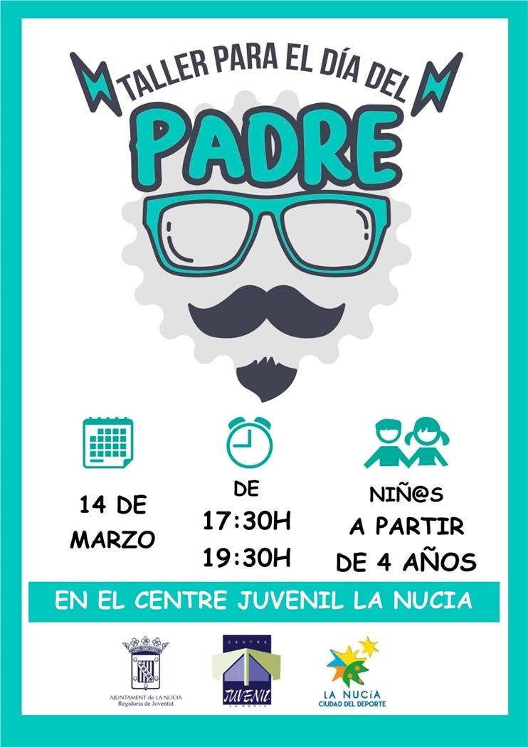 Tazas personalizas, uno trofeo para papá, un portafotos con. Taller De Manualidades En El Centre Juvenil Para El Dia Del Padre Noticias Ciudad Deportiva Camilo Cano