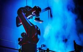 siemens adidas impresión 3D
