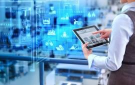 Aplicaciones con TIA Portal, automatización de la Industria