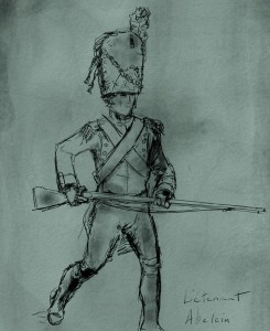 Lieutenant-Abelain