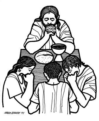 Evangelio segúngún san Marcos (16,15-20), del domingo, 17 de mayo de 2015