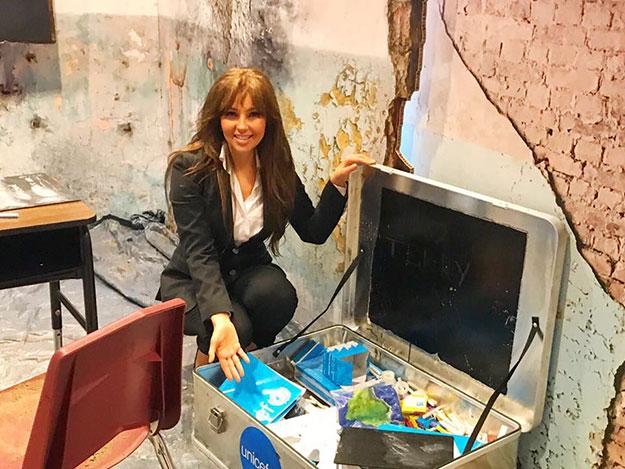Thalia-UNICEF