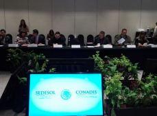 Asamblea Conadis 2