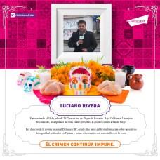 Luciano Rivera