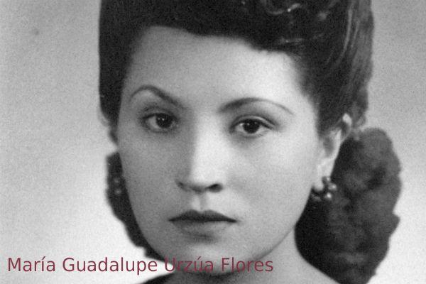Maria Guadalupe Urzua