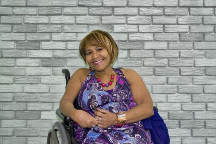 Cristina Francisco Reyes