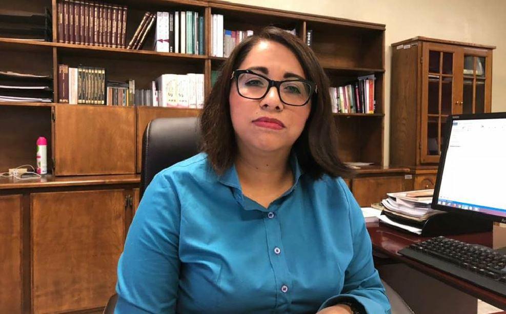 Maria Luis Flores Huerta