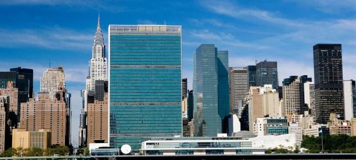 ONU NY