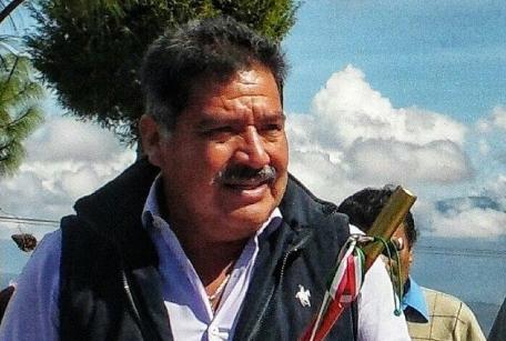Alejandro Aparicio