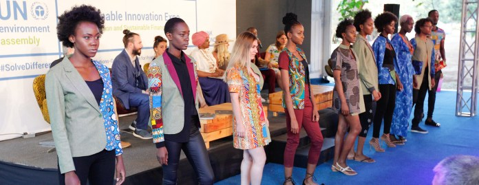 Evento sobre Moda Sostenible