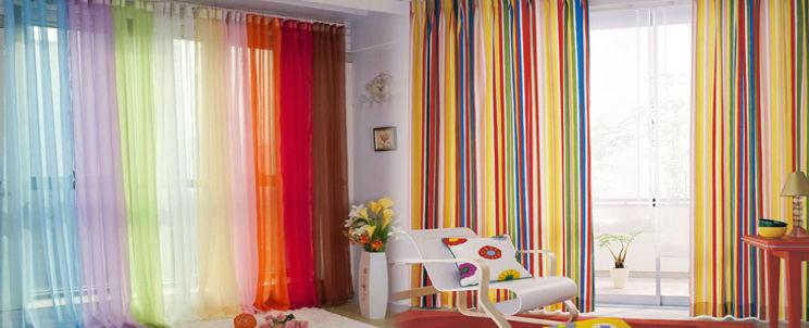 8 Formas sencillas de aadir color a tu departamento