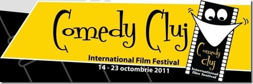 Comedy Cluj 2011