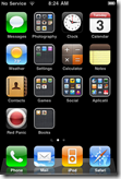 iphone 3g no services