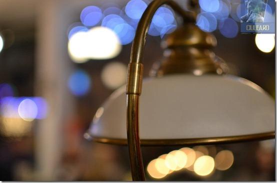 lampa restaurant