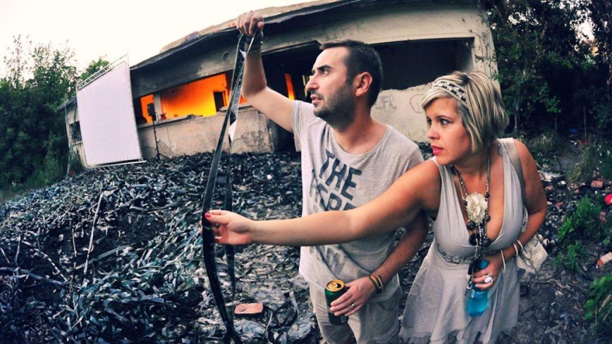 depozitul de filme Cluj-Napoca