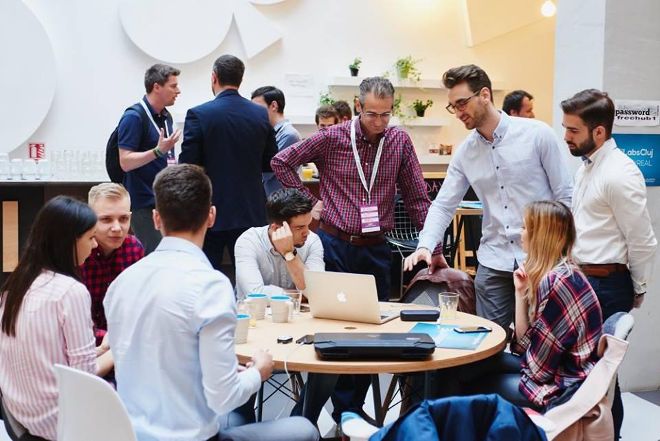 Innovation Labs 2018