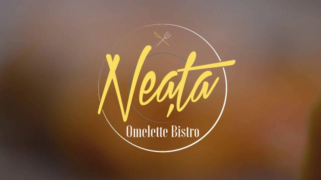 Neața Omelette Bistro Timișoara