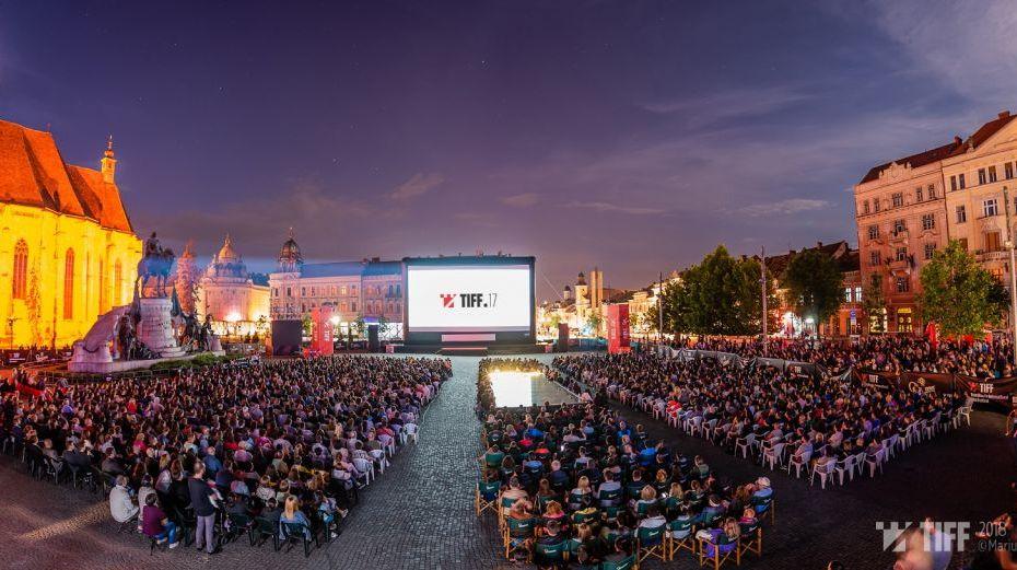 Piata Unirii - Romania Neimblanzita TIFF 2018 - Foto Marius Maris