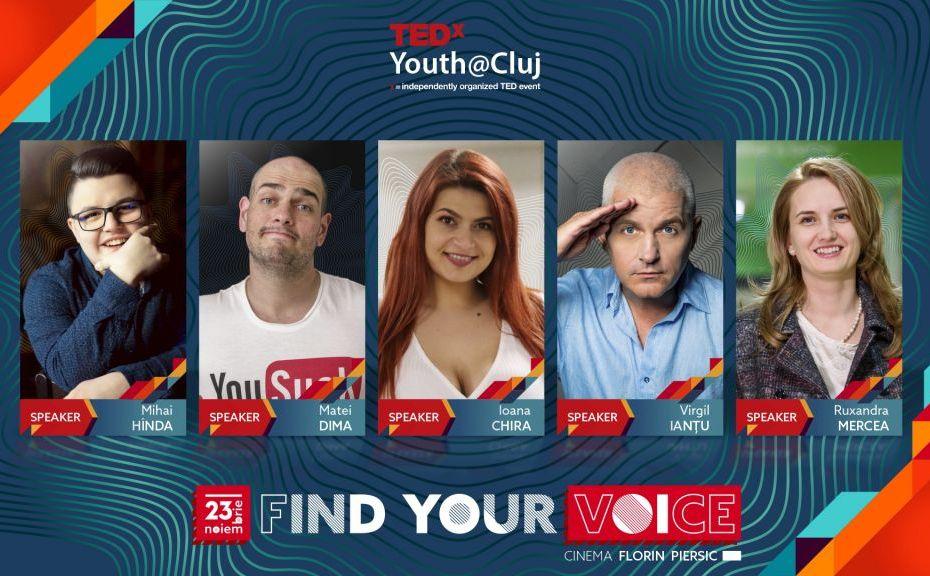TEDxYouth@Cluj