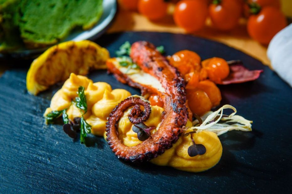 Restaurant Livada Cluj - meniu toamnă - iarnă 2020