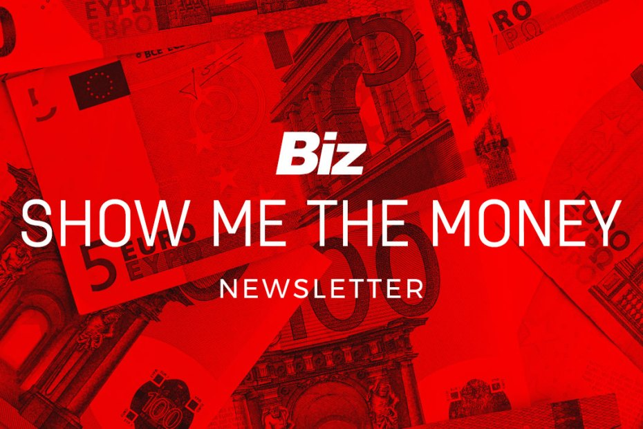 revista Biz Show Me the Money