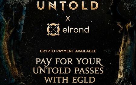 untold elrond