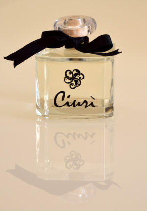 01 - Ciurì Cubo Design 100 ml